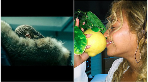 Lemonade, Beyoncé Knowles-Carter, Teaser