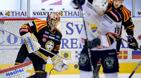 elitserien, Brynas, Jacob Markstrom