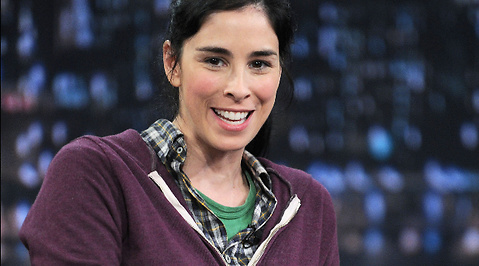 Comedy Central, Sarah Silverman