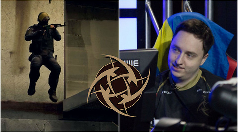 Nip, Counter-Strike: Global Offensive, get_right, E-sport, Gaming, Counter-Strike