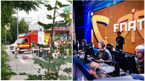 Counter-Strike, München, Aggression, Gaming, E-sport, Counter-Strike: Global Offensive