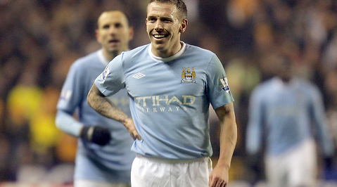 Premier League, Craig Bellamy, Manchester City