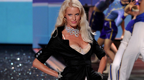 Top Model, Uppväxt, Victorias Secret, Mode, Caroline Winberg