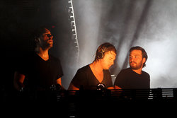 Cannes, Swedish House Mafia, Chris Brown, Gotha, Sebastian Ingrosso