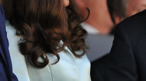 Prins William, Kate Middleton