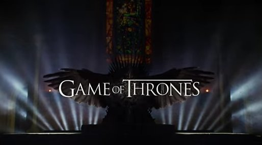 tv-serie, game of thrones, Läcka