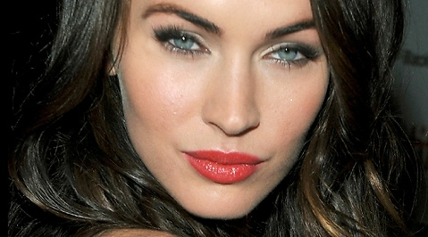 Rynkor, Paparazzi, Hollywood, USA, Transformers, Botox, Skonhet, Megan Fox