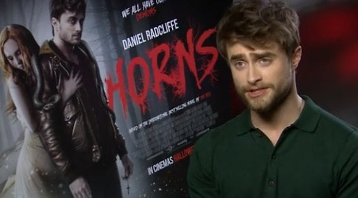 Daniel Radcliffe, Sexsymbol, Harry Potter