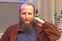 Fängelse, Gottfrid Svartholm Warg, The Pirate Bay