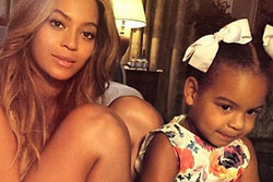 Blue Ivy,  Amy Poehler, R. Kelly
