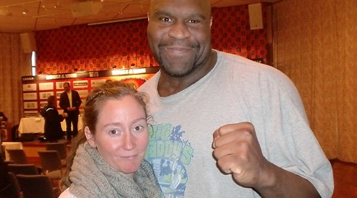 Bob Sapp, Hovet, K-1 Rumble of the Kings, Jörgen Kruth, K-1, Rumble of the Kings
