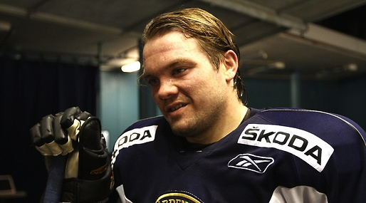Djurgarden, Douglas Murray,  NHL-lockout