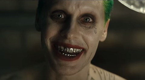 Suicide Squad, Batman, Jared Leto, Trailer