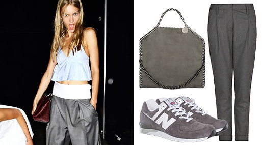 Fashion, Greyscale, Shopping, trends, Outfit
