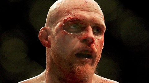 Shark Fights, Keith Jardine, UFC, Trevor Prangley