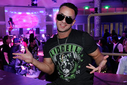 Mike the Situation, Snooki, Jersey Shore, Rehab