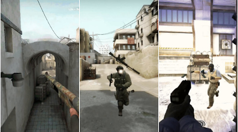Counter-Strike: Global Offensive, Counter-Strike, Noobs