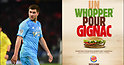Marseille, Big Mac, Whopper, Paris Saint Germain, André-Pierre Gignac, Vikthån
