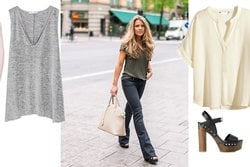 Looks,  Plagg, Outfits, Lön, Shopping