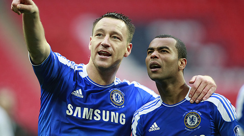FA, Ashley Cole, Chelsea