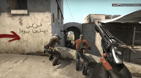 Revolver, Valve, Counter-Strike, R8, Counter-Strike: Global Offensive