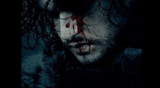 Jon Snow, GoT, game of thrones