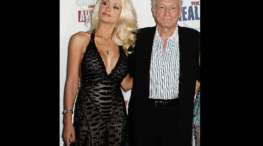 Playboy Mansion, Hugh Hefner, kärlek, Hollywood, Holly Madison, Playboy
