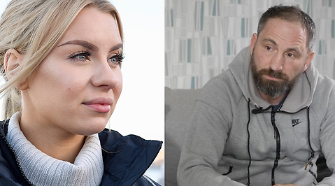 Paolo Roberto, Therese Lindgren