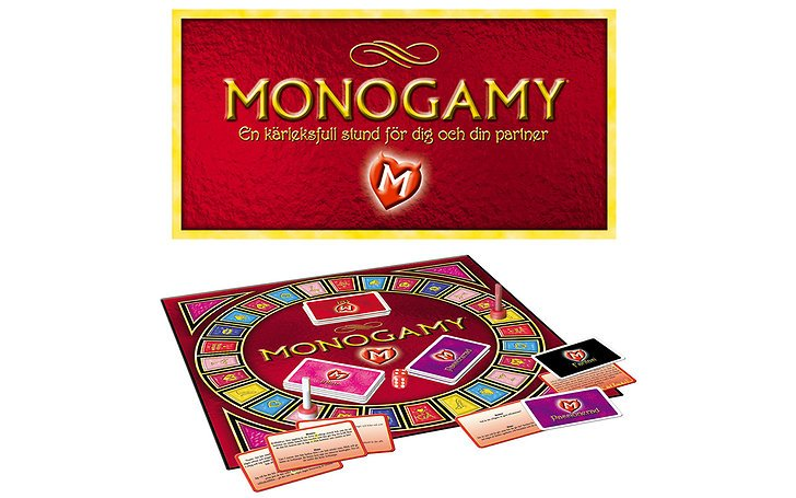 Monogamy Spel Msn Hotmail Login