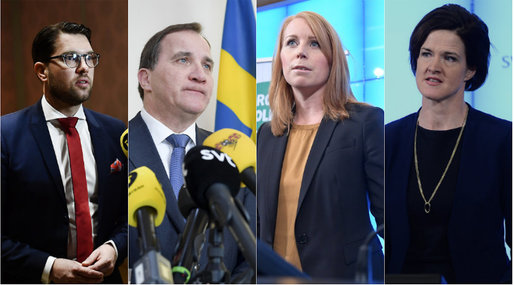 Moderaterna, Quiz, Politik