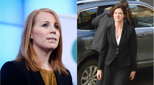 Centerpartiet, Moderaterna, Alliansen