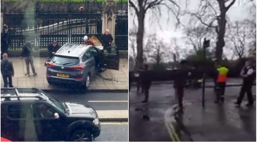 n24video, London, London attack, Attack