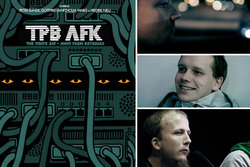 The Pirate Bay, Internet, Fildelning, Torrent, Film