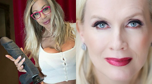Svenska Hollywoodfruar, puma swede