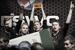Kedja, Hamburgare, mc donalds, CS,  Snbbmat, Counter-Strike, Tävling