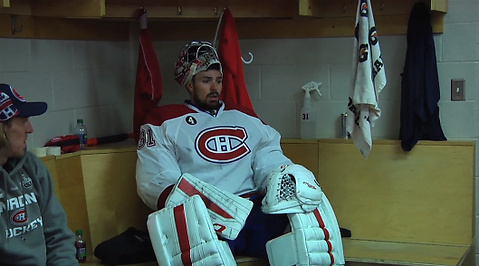 Montreal Canadiens, Ottawa Senators, Carey Price, nhl, Prank, ishockey
