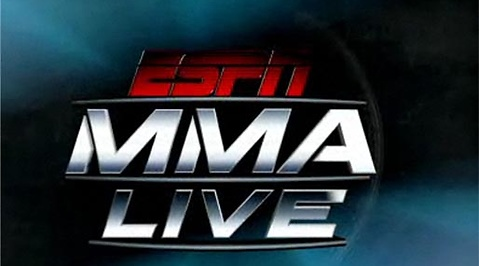 MMA Live, Strikeforce, ESPN, WEC 48