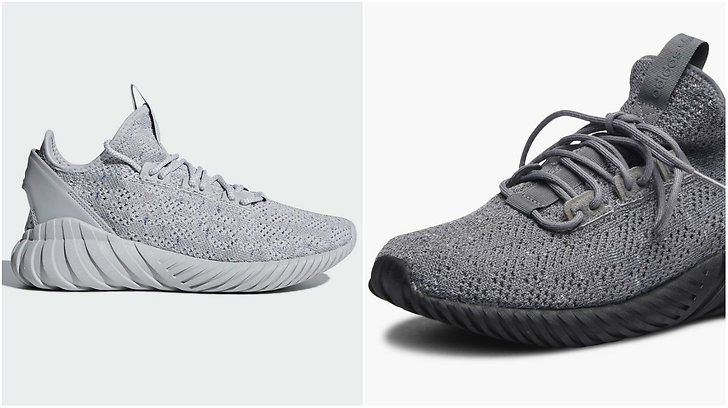 sports shoes 9c782 38559 De finns även i svart och kostar 540 kronor här. 7. Adidas Originals  Tubular Doom Sock Primeknit. Adidas Originals Tubular Doom Sock Primeknit