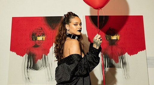 Rihanna, badgalriri, badgal, The Weeknd