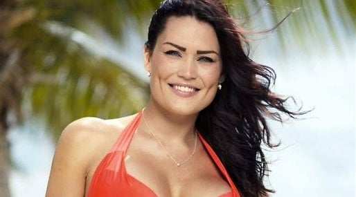 Paradise Hotel,  Emelie Rydberg, Ex On The Beach