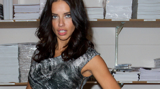 Diet, inspiration, Kropp, Victorias Secret, Adriana Lima, Skonhet, Tips, Beauty