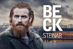 beck,  C-more, Deckare, steinar, Film, Kristofer Hivju