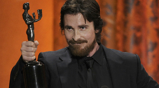 Film, Hollywood, The Fighter, Christian Bale