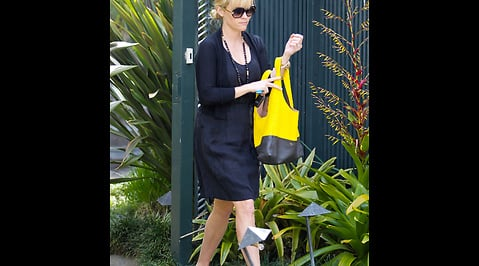 Barn, USA, Reese Witherspoon, Hollywood