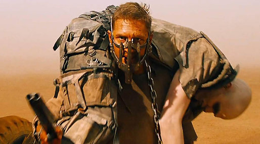 Fury Road, Mad Max,  George miller