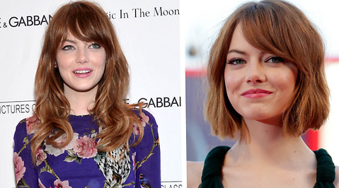 Emma Stone, Henrik Lundquist, Wikipedia, Hollywood