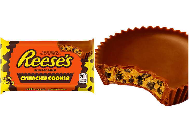 Reese's Crunchy