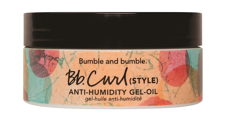 Bumble & Bumble gel oil