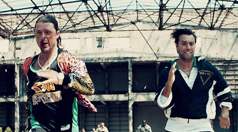 Axwell, Axwell Ingrosso