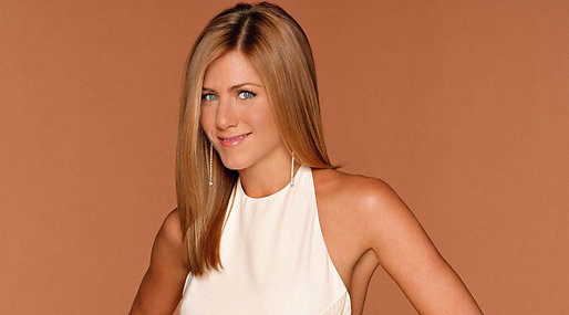 Jennifer Aniston, Frisyr